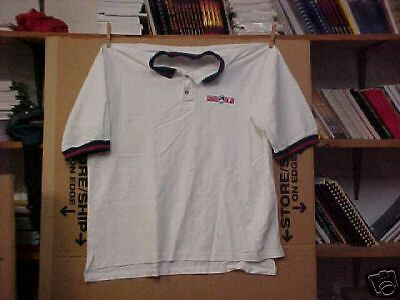 BSA Learning for Life Polo Shirt, size xl, new      cu2