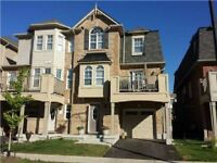 3 BR  Townhouse in Milton near Derry/Bronte/Ruhl