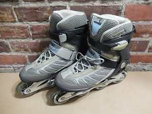 Patin a Roues Alignees Taille 7 SPEEDMAX / Model 80MM (i014462)