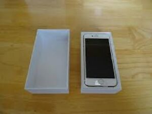 iPhone 6 64 GB Like New White