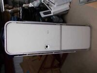 Used caravan doors & frames from £75