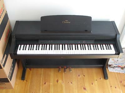 Beautiful yamaha clavinova clp 411 for sale in clapham for Used yamaha clavinova cvp for sale