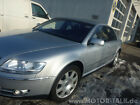 VW Phaeton 3D 3.2 V6 Test