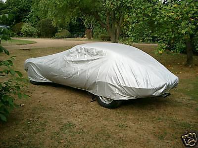 Jaguar XJ6 XJ12 Coupe '75-'78 Outdoor Fitted Car Cover - Jaguar Xj6 Coupe