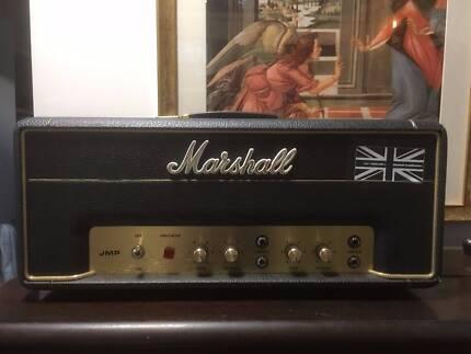 Marshall 2061X Guitar Amp Head w/ Mercury Magnetics PT