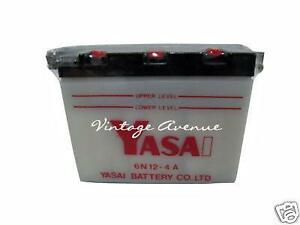 honda ca95 motorcycle parts honda ca95 battery