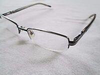 Ted Baker dark brown / gunmetal Ripley glasses frames