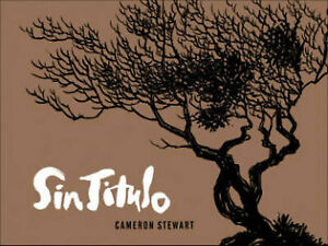 Sin-Titulo-by-Cameron-Stewart-Book-Hardback-2013