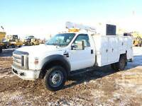 Heavy and Light Equipment service and Repair
