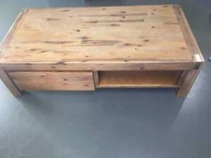 silverwood coffee table in sunshine coast region, qld   gumtree