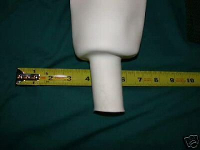3 White 21 Ratio Heat Shrink Tubing 1 Foot 3m Free Shipping