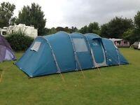 Regatta Premium 8 Man Tunnel Tent