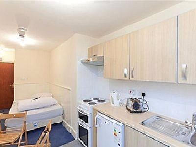 Double Studio Belsize Park Short lets £350 per week