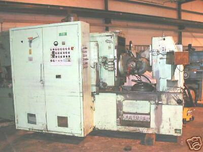Pfauter Model Pa 300 Gear Hobber 1976