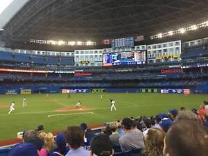 September 23, New York Yakees @ Toronto Blue Jays tickets Kitchener / Waterloo Kitchener Area image 1