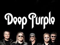 3 x Deep Purple Tickets - London O2 - 23rd Nov