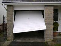 Garage wanted in Edinburgh EH9 area