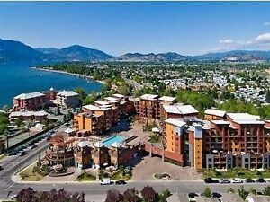 Beautiful Resort rental Playa Del Sol Kelowna 2 Bedroom