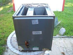 RHEEM 5 TON CASED CENTRAL AIR EVAPORATOR COIL R410A