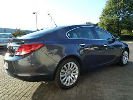 CHEAP VAUXHALL INSIGNIA (MOT&SERVICED) FOR SALE