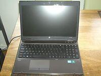 HP Laptop (Windows 7)