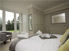 Two Bedroom short stay apartments in Bakewell. Fully serviced