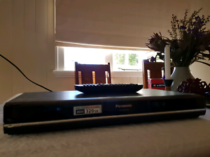 HD recorder + DVD player HDMI Eastern Heights Ipswich City Preview