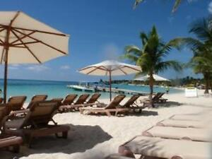 ROATAN - INFINITY BAY 2+2  ***AVAILABLE FOR YOU,  4/7 -4/14***