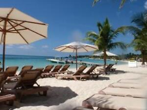 ROATAN - INFINITY BAY SPA & BEACH RESORT -  2BR/2BA VILLA