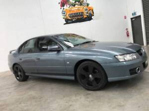 Holden Commodore SVZ - from $31 a week - inc warranty, rego, RWC Williamstown North Hobsons Bay Area Preview
