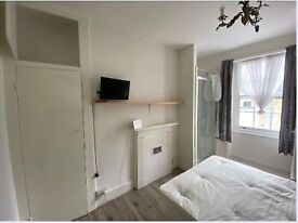 PIMLICO STUDIO - ALL BILLS INCLUSIVE Newly Refurbished. SW1 ZONE 1. Near to Pimlico or Victoria tube