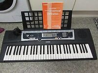 Used YAMAHA YPT-210 for sale
