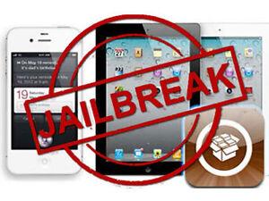 Jailbreak Iphone Ipad..IOS9 AndroidTv Kodi Xbmc438-395-1702Jean
