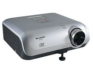 Sharp XG-MB50X Projector Perfect Condition
