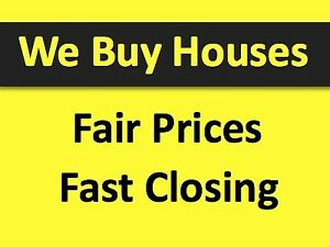 Avoid foreclosure! Get your cash offer today!