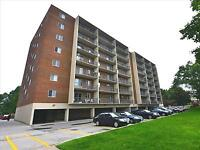 Huron and Adelaide: 945 and 955 Huron Street, 2BR