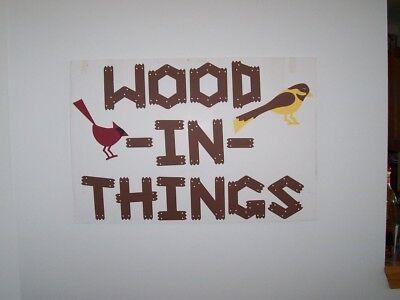 Wood-IN-Things Plus