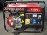 Fake Miss sold Honda Generators,Gas-Diesel DON'T GET RIPPED!