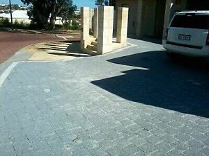 Northern suburbs brick paving patios, driveways, cross-overs, et Ocean Reef Joondalup Area Preview