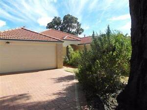 Low Maintenance Family Home. High Wycombe Kalamunda Area Preview