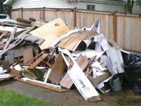 Mess Left Behind by Handyman / Contractor / Renovation? Call Me!