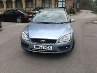 2006 ford focus 1.6 lx (MAY P/X)
