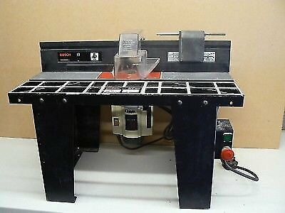 Bosch rt 60 universal router table brand new and boxed in wishaw bosch rt 60 universal router table brand new and boxed keyboard keysfo Choice Image