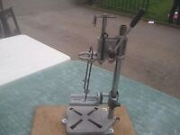 pillar clamp drill stand £25 (Sherwood NG5)