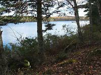 Lake Lot On Lower Lake Sixty In East Dalhousie