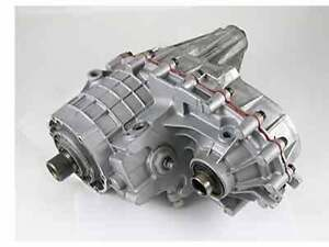 Transfer Case Repairs or Remanufactured for Ford, Dodge and GM