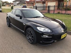 2008 Mazda RX8 GT  6 speed Manual Low Kilometres Liverpool Liverpool Area Preview