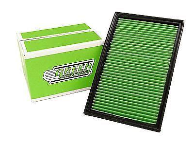Green Cotton Performance Air Filter VOLKSWAGEN TRANSPORTER 95- T4 2.5L TDI