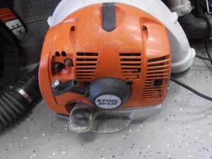 Stihl BR-430 Gas powered Leaf Blower. We Sell Used Tools. 114922