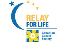 We need your help at Relay For Life in Grande Prairie!
